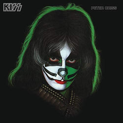 Peter Criss LP