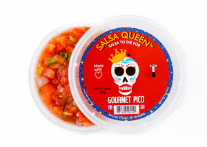 Variety 5-Pack - Salsa Queen