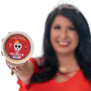 Our Top Selling 3 Salsas - Salsa Queen