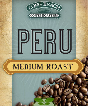 Peru Washed Arabica