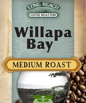 Willapa Bay Blend