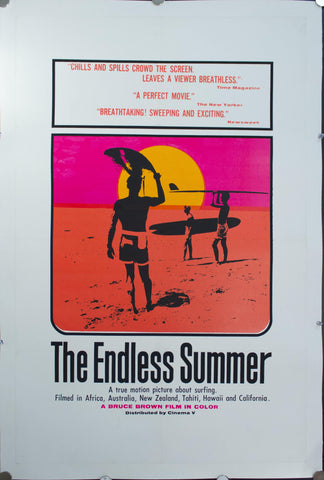 1966 The Endless Summer Day-Glow