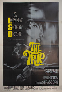 1967 The Trip