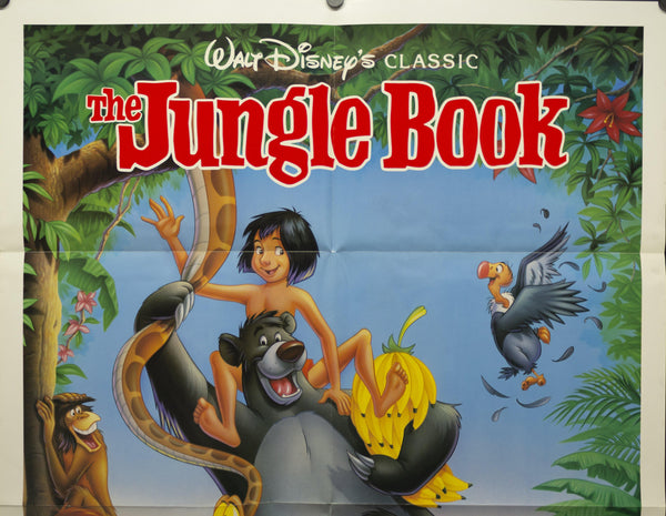 1994 The Jungle Book