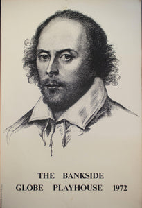 1972 The Bankside Globe Playhouse | Shakespeare