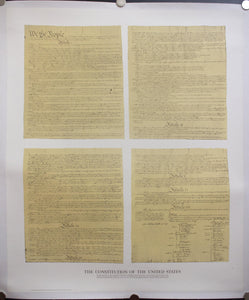 c. 1976 Constitution of the United States