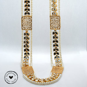 Kundan Maala Necklace