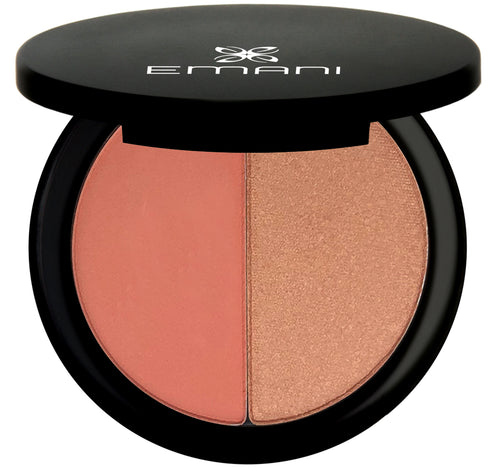 Perfecting Highlighter Duo Blush