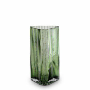 - Profile Vase Green - Marmoset Found