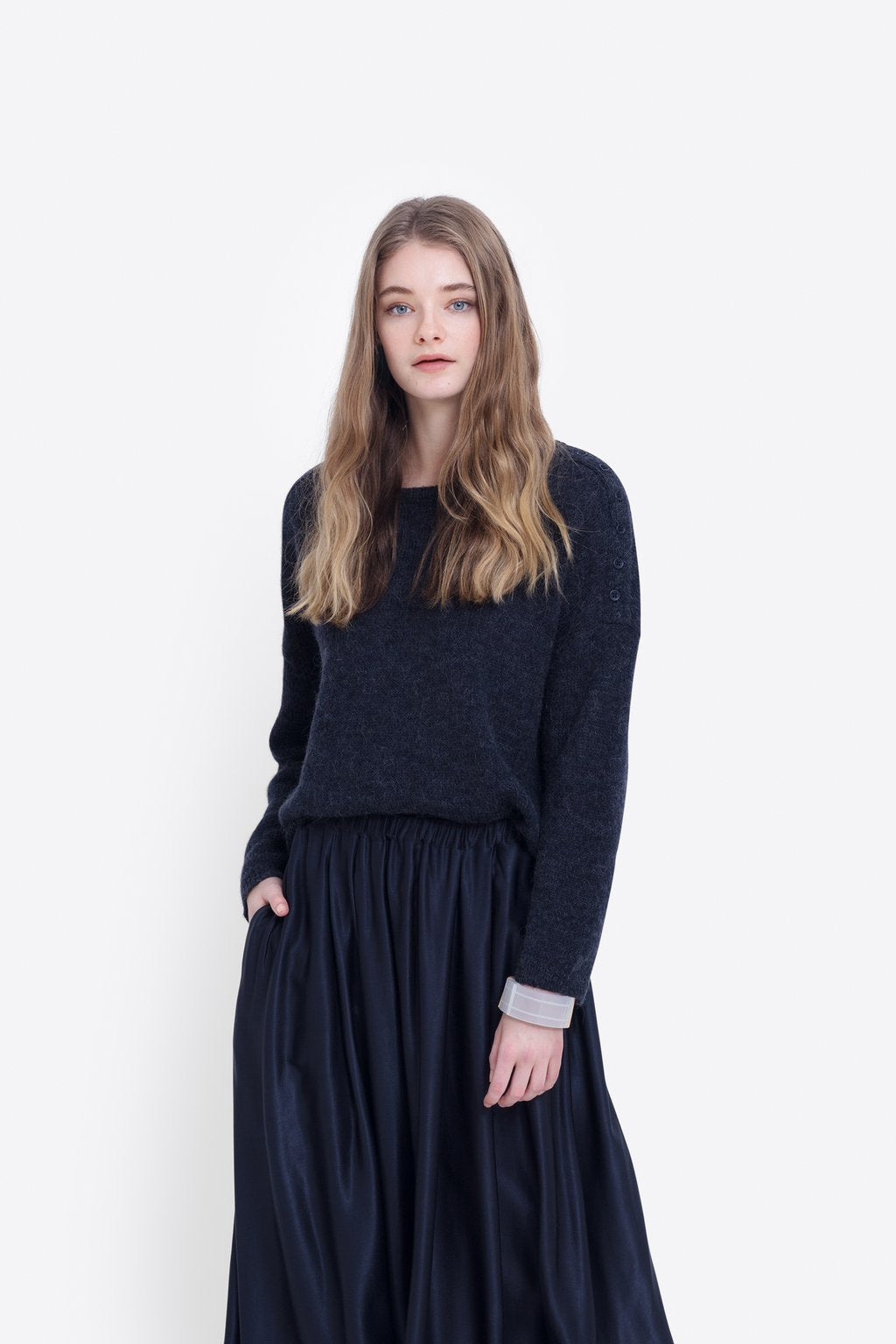 ELK | Ink Carita Sweater