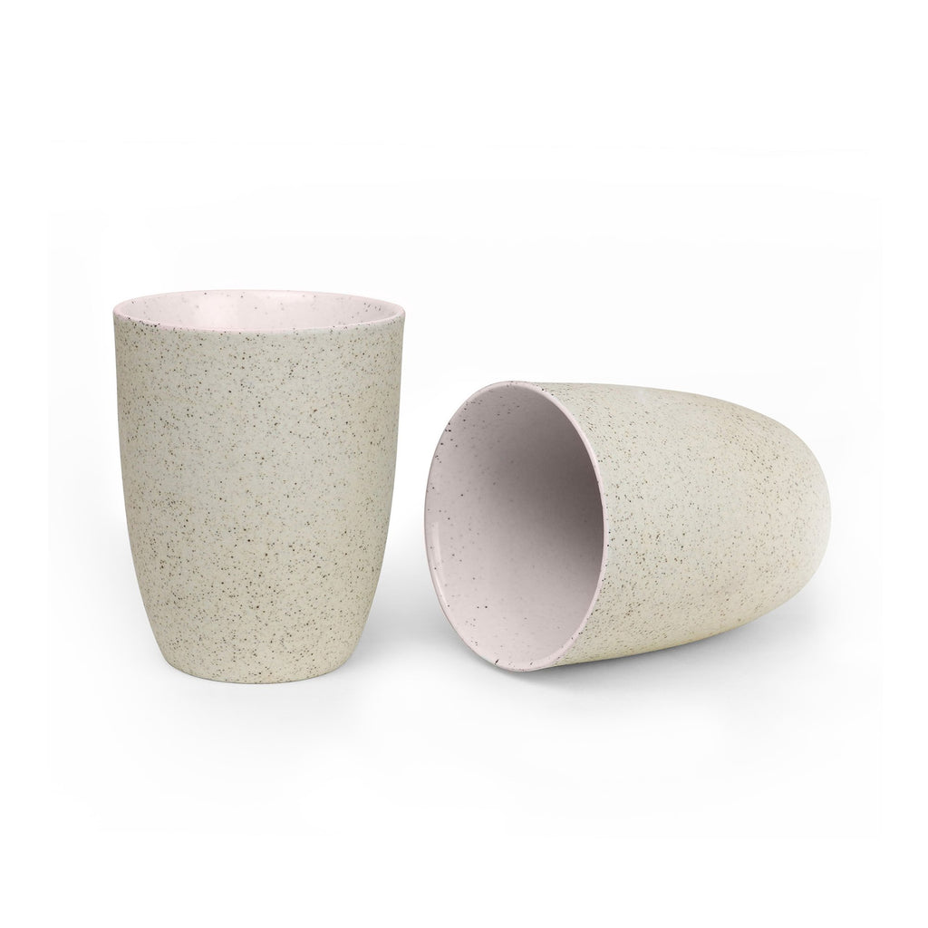 Robert Gordon | Granite Latte Mugs 2pk