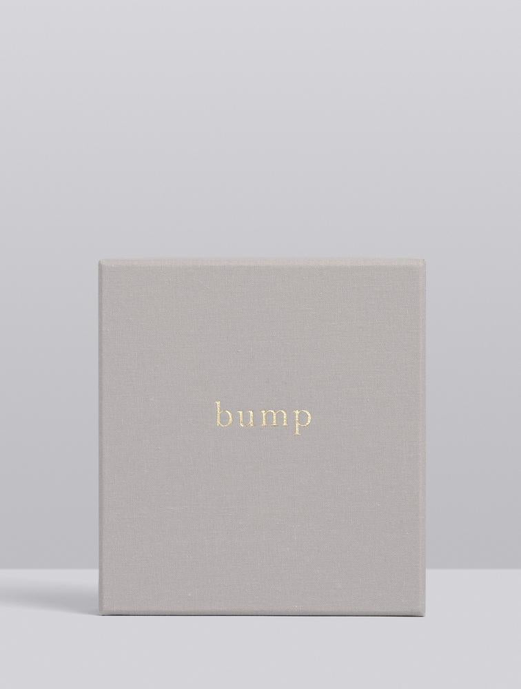 Bump. My Pregnancy Journal - Write To Me