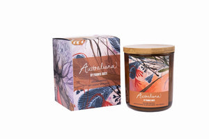 Franki Gusti | Golden Wattle - Australiana Candle