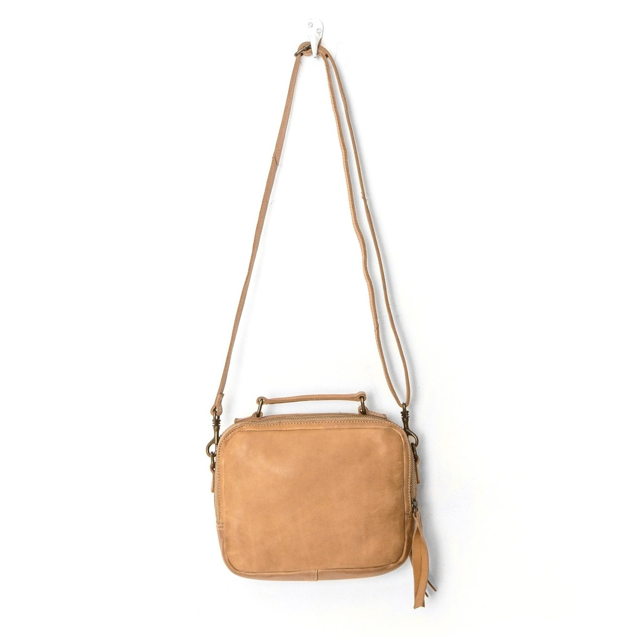 Juju & Co | Berlin Bag Natural