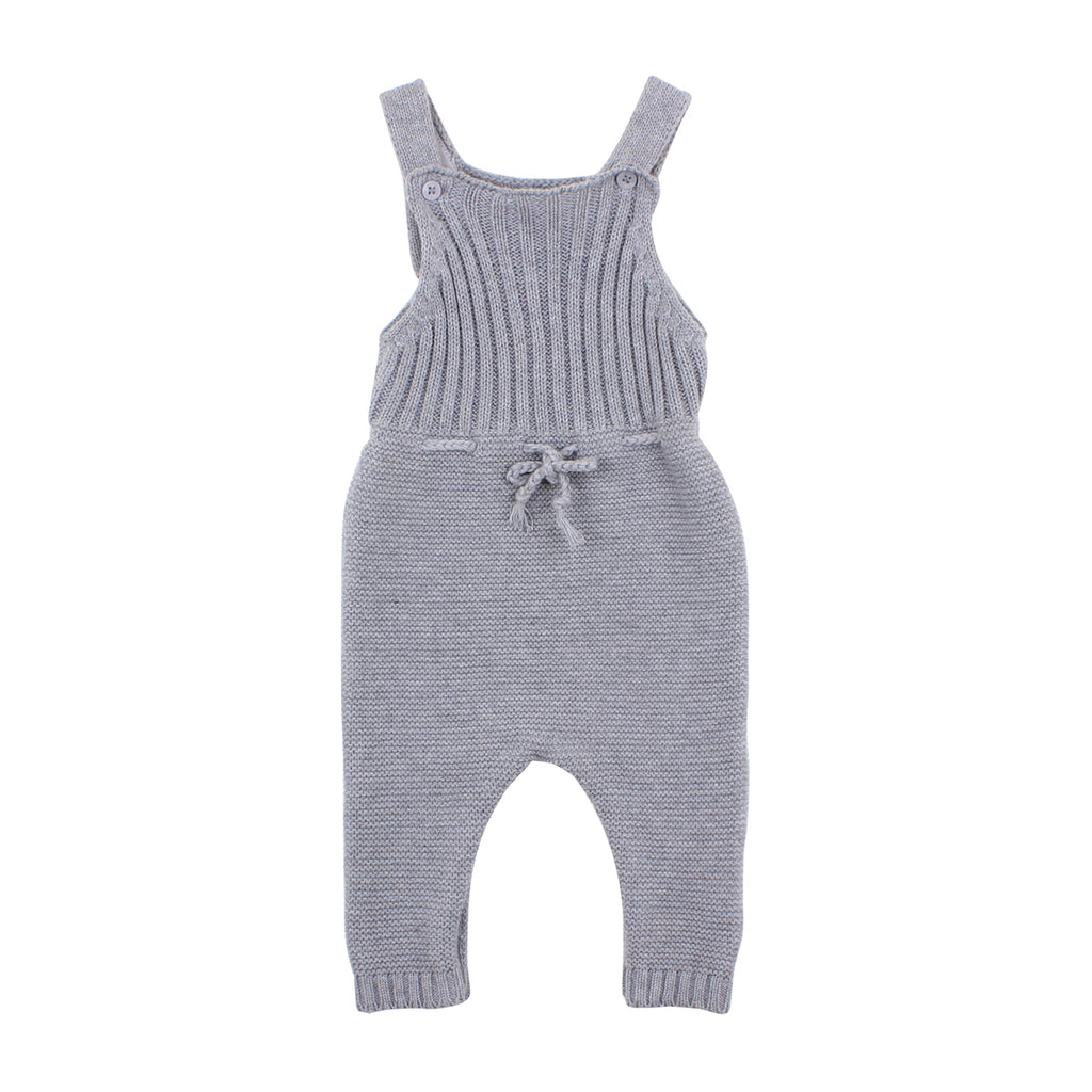 Aust Knit Overalls by Bebe