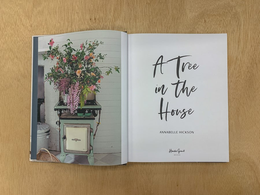 A Tree in the House - Flowers for Your Home, Special Occasions and Every Day