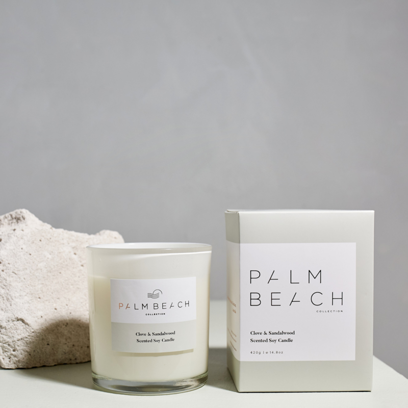 Palm Beach Collection | Clove & Sandalwood