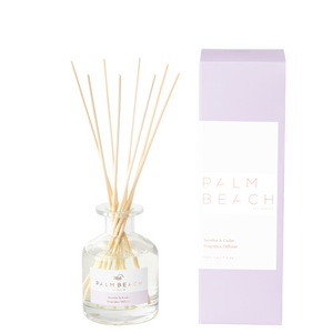 Palm Beach Collection | Jasmine & Cedar