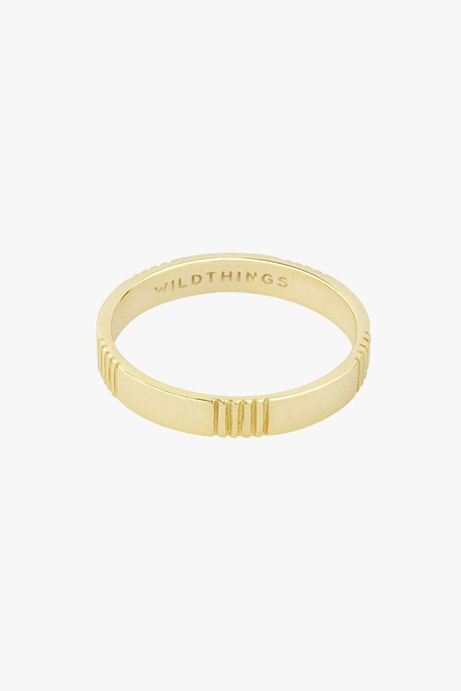 WILDTHINGS FIVE WAYS RING
