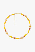 WILDTHINGS SUNSHINE NECKLACE