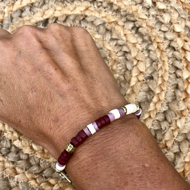 INDOCHINE COLLECTIONS SURF INA BRACELET