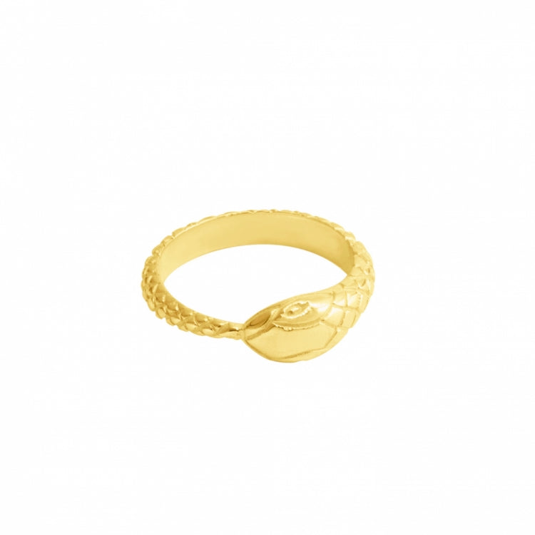 WILDTHINGS SNAKE RING