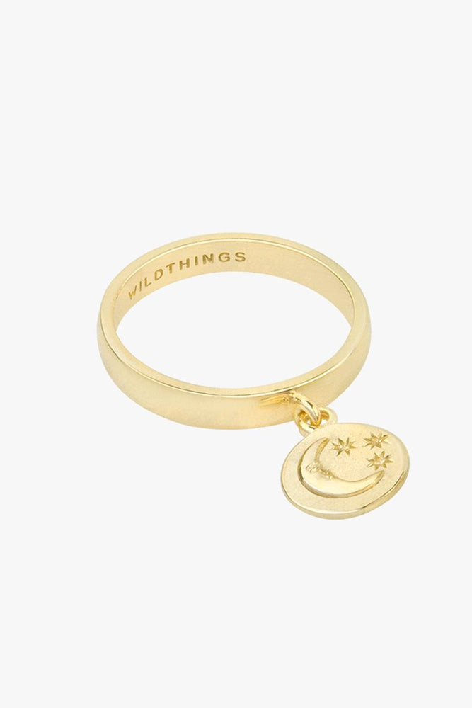 WILDTHINGS NIGHTFALL RING