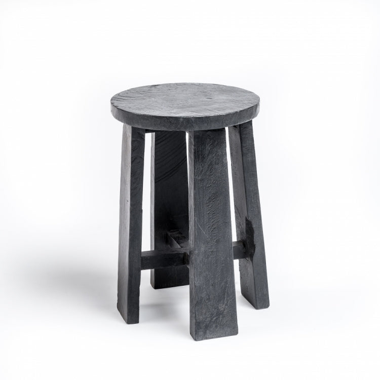 GOMMAIRE ALEX STOOL
