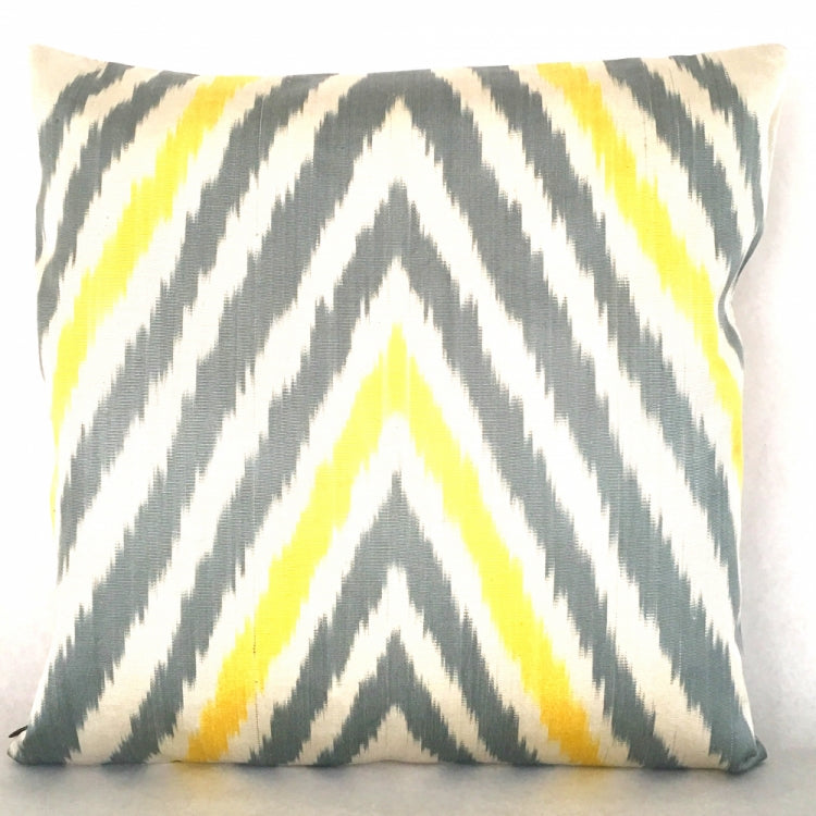 CUSHION IKAT SUN