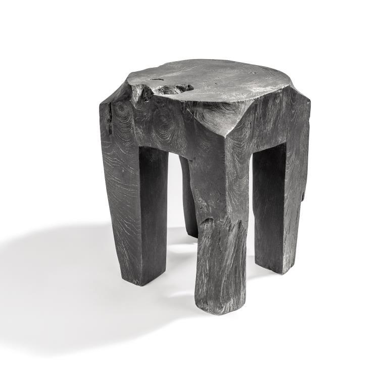 GOMMAIRE STOOL ALILA