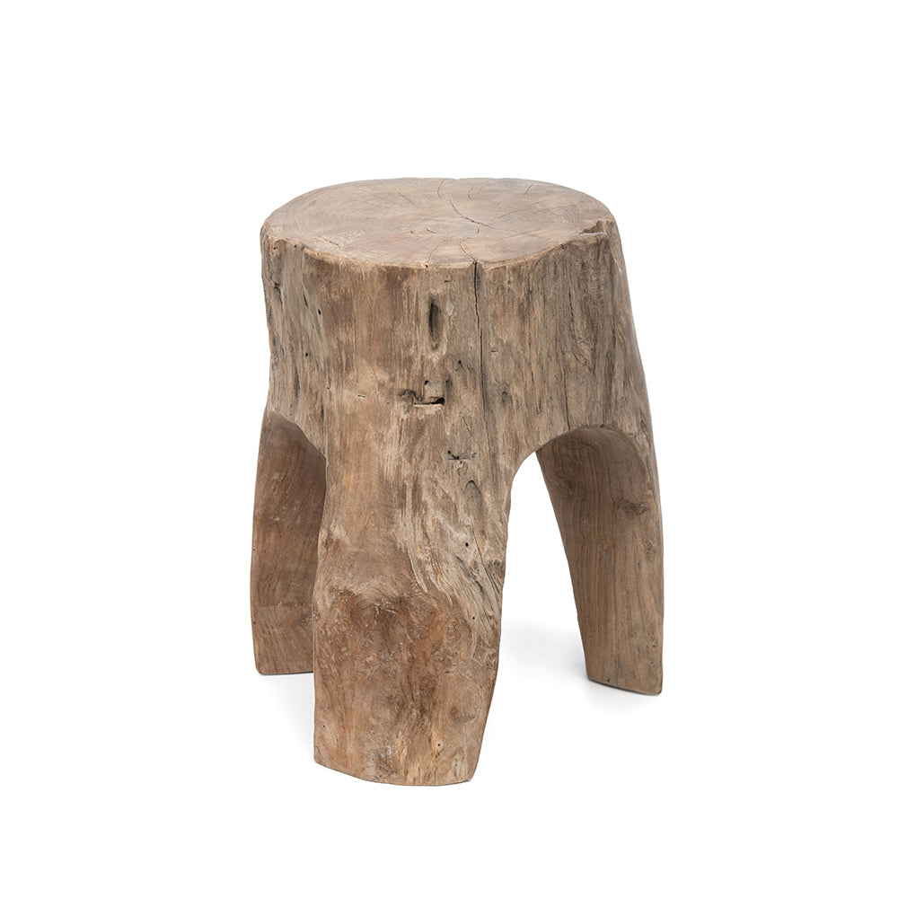 GOMMAIRE STOOL REX