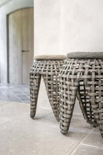 GOMMAIRE STOOL ANDREÏ