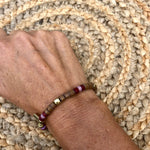 INDOCHINE COLLECTION SURF GINA BRACELET