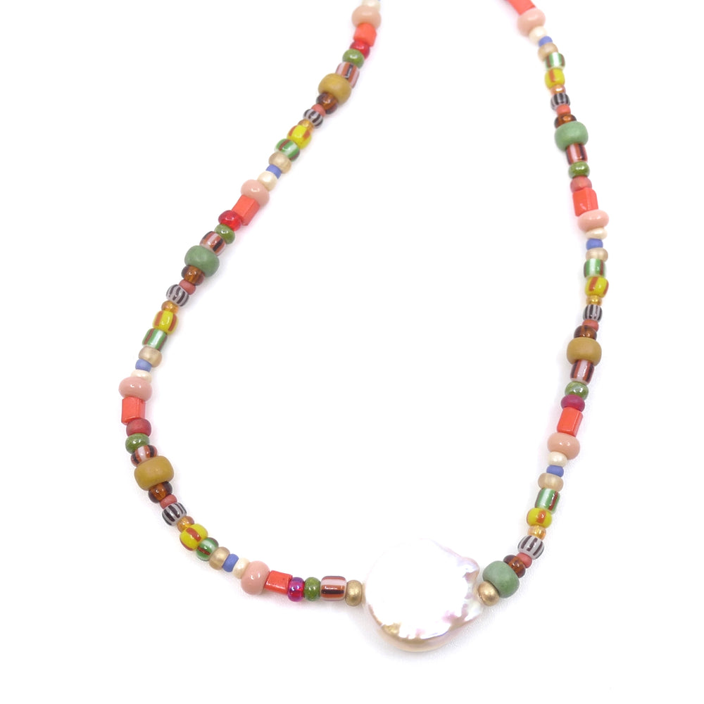 MIMARSE EMILI NECKLACE