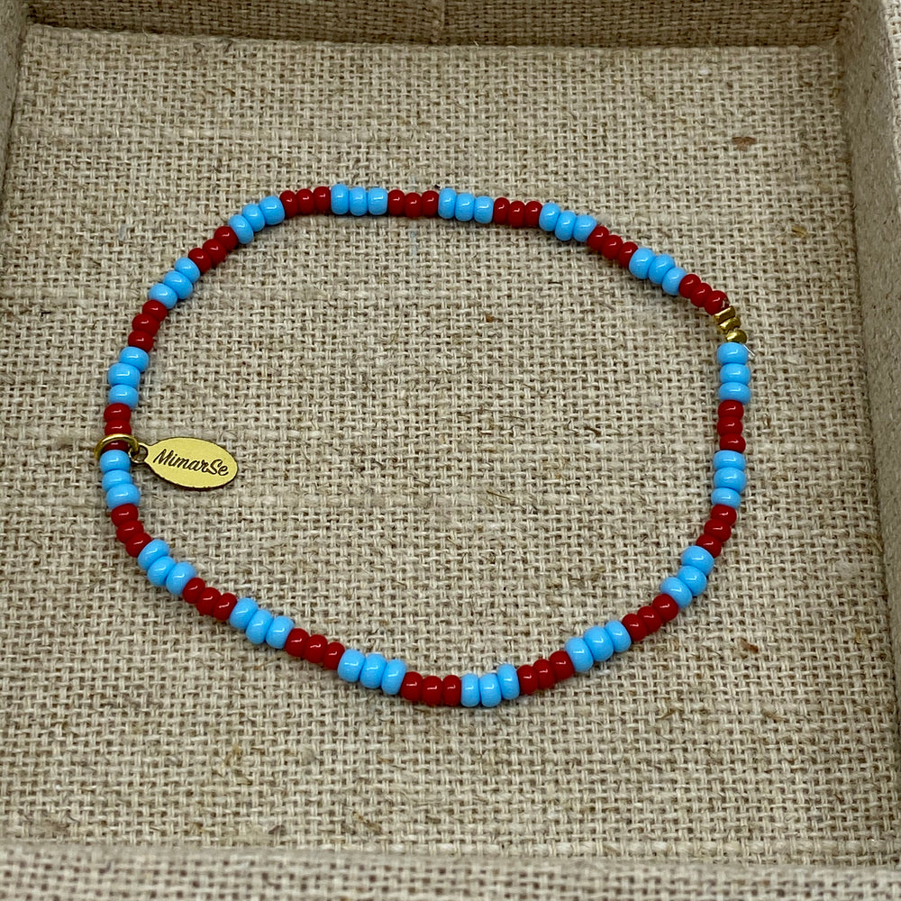 MIMARSE COLOR BRACELET