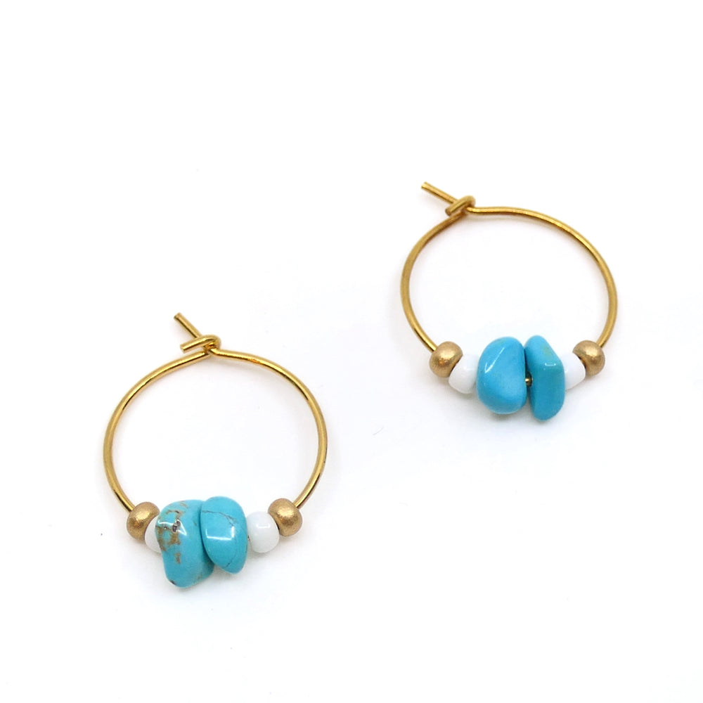 MIMARSE LILY EARRING