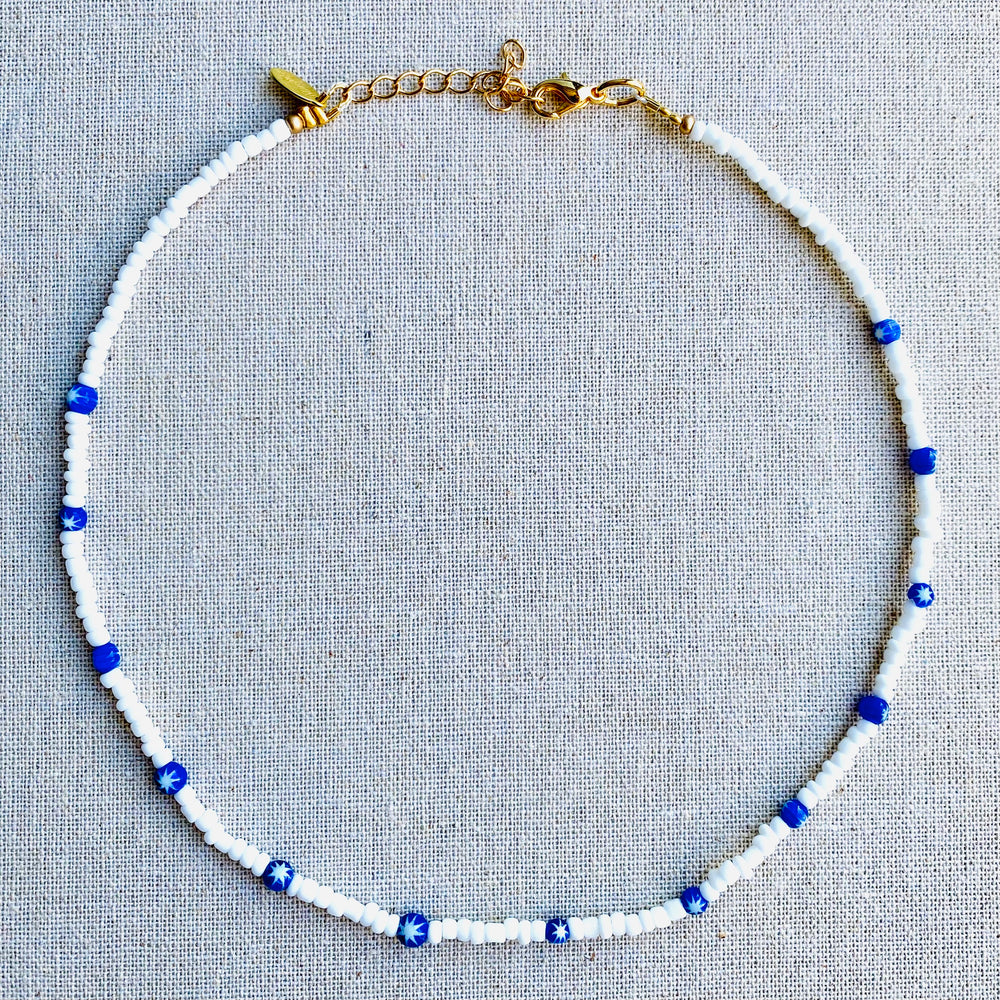 MIMARSE BINA NECKLACE