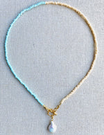 MIMARSE GABI NECKLACE