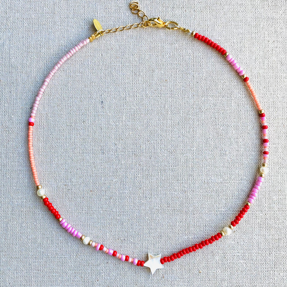MIMARSE CAROL NECKLACE