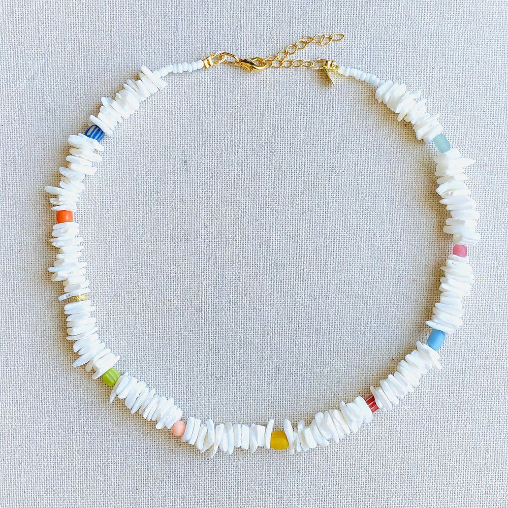 MIMARSE XUXA NECKLACE