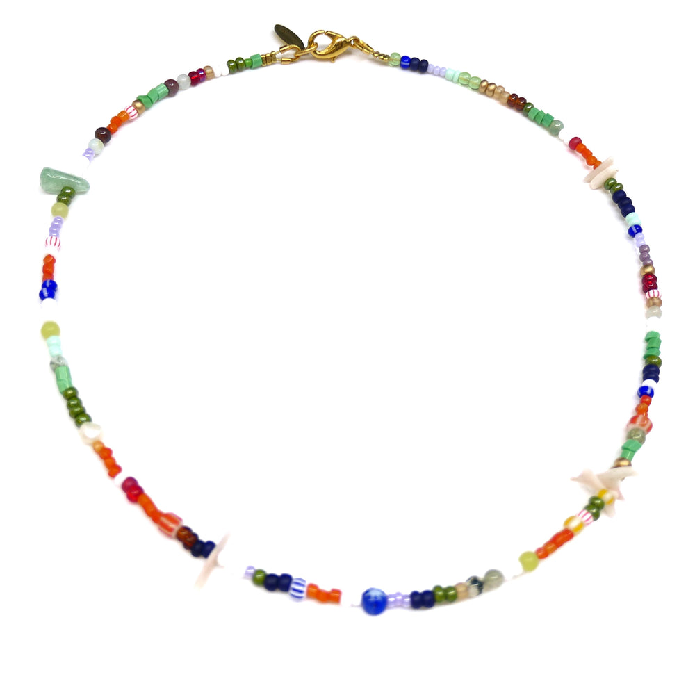 MIMARSE BRAZIL NECKLACE