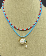 MIMARSE LAGOON NECKLACE