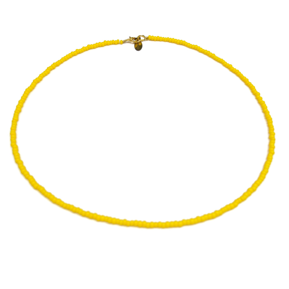 MIMARSE SUN NECKLACE