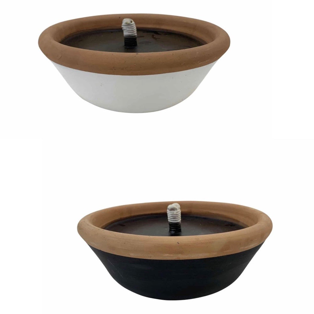 REFILL BASERO BOUGIE POT