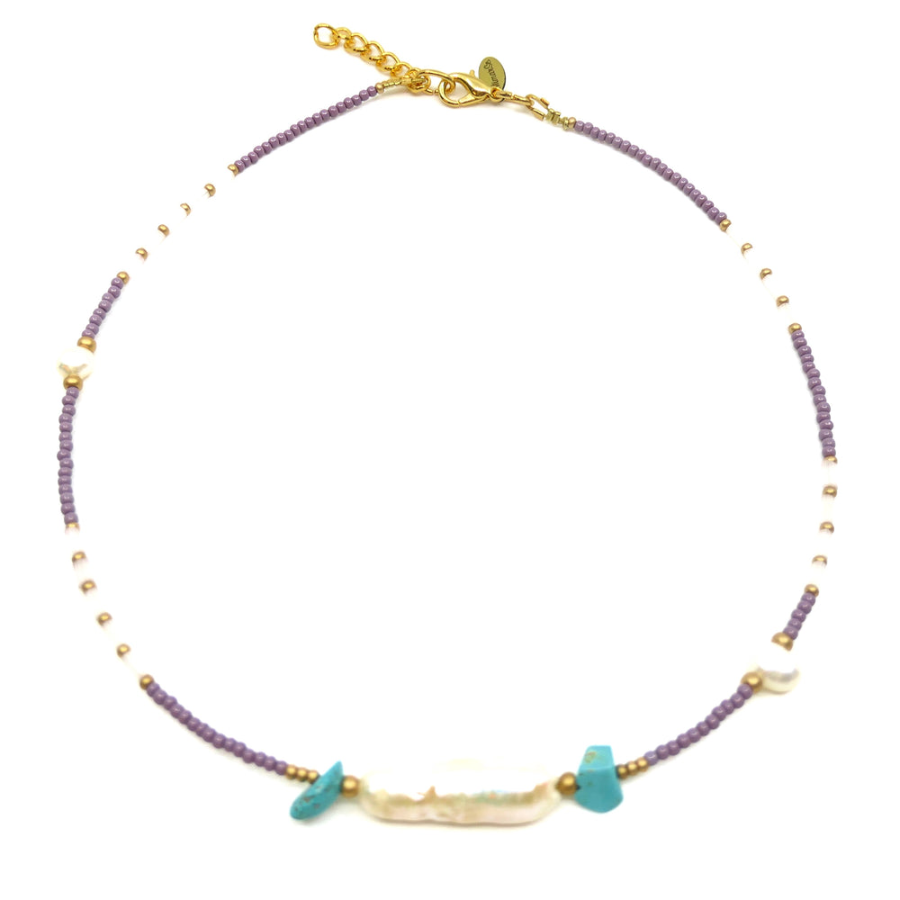 MIMARSE JACKIE NECKLACE
