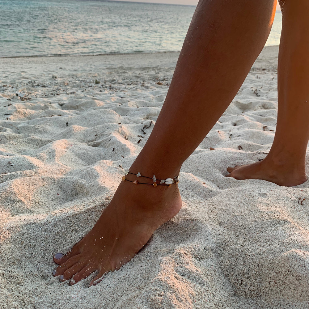 MIMARSE THEA ANKLET