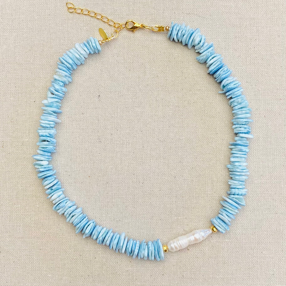 MIMARSE ZELIA NECKLACE