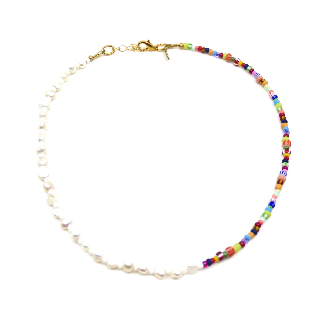 MIMARSE LOUISE NECKLACE