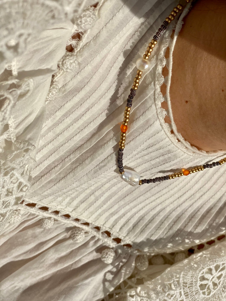 MIMARSE LYA-I NECKLACE