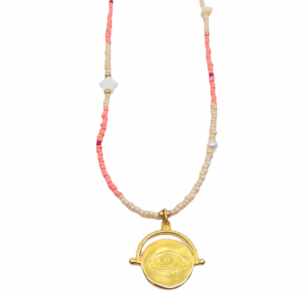 MIMARSE LUCIA NECKLACE